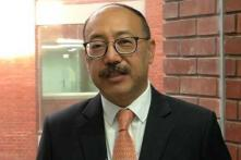 India's Ambassador to US, Harsh Vardhan Shringla, Appointed as Foreign Secretary