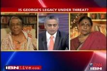 George Fernandes' legacy being destroyed?