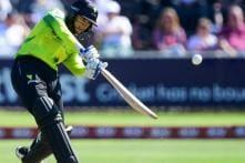 Smriti Mandhana Continues Rich Run in England's Super League