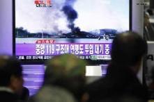 S Korea talks tough after N Korea shelling attack