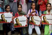 Diary Recovered From Gauri Lankesh Murder Suspects Reveals Several Other Targets