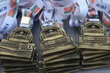 Wahlang, Saraogi Win Kolkata Marathon