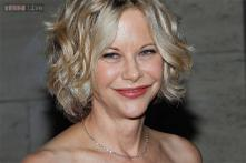 My main aim was to be a journalist: Meg Ryan