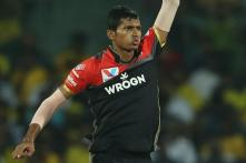 IPL 2019 | Wanted to Out-think Batsmen in Death Overs: Saini