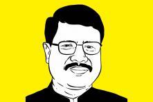 JVM(P) to Merge with BJP on February 17, Says Its Chief Babulal Marandi