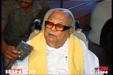 SL war crimes: 3 UPA ministers to meet Karunanidhi today