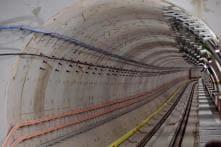 Bengaluru to Get its First Ever Underground Metro Today