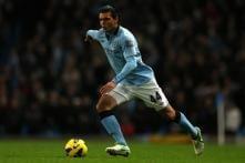 Manchester City's Karim Rekik loaned out to Blackburn Rovers