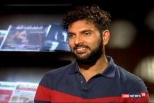 Exclusive: Yuvraj Singh Unplugged