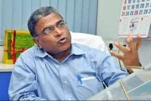 Harivansh: From Journalist to a PM's Confidant and Now Rajya Sabha Deputy Chairman