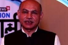 Govt Extends CBDT Chairman PC Mody's Tenure by One Year