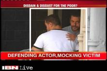 Ahead of Salman Khan's bail pea, Bollywood makes a beeline at his residence