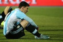 Copa America: Argentine star Lionel Messi gets Barcelona's support