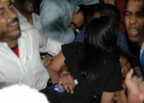 We're onlookers, did no wrong: Molestation accused