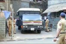 German Bakery Blast Convict Himayat Attacks Nagpur Jail Inmate