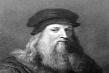 Leonardo Da Vinci's Manuscripts to Be Displayed in London's Exhibition