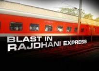 Blast in Rajdhani Express in Assam, 5 killed