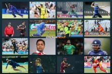 2016 ICC World Twenty 20: Meet the captains