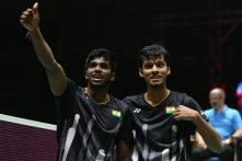 French Open: Satwik-Chirag Stun World No.2 Pair to Reach Quarters, Saina, Sindhu Get Easy Win