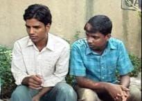 Mumbai eve-teasing accused says sorry
