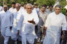 Nitish Kumar names his man as Bihar CM, stamps his authority on JDU, isolates Sharad Yadav