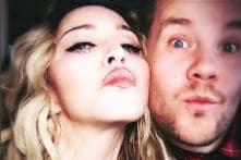 Madonna To Join James Corden On 'Carpool Karaoke'
