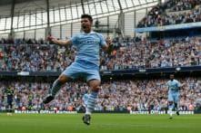 Aguero wants to emulate Maradona for City
