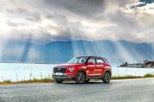 Top 5 Upcoming SUVs to Launch in 2020: Hyundai Creta, Maruti Suzuki Vitara Brezza and More