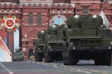 Russia to Deliver S-400 Missiles to India Within 18-19 Months, Says Deputy PM Yuri Borisov