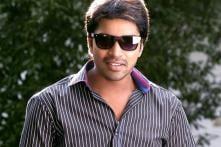 Naresh to act in Satthi Babu's socio-fantasy film