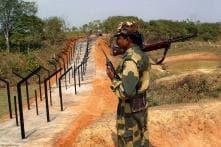 Suspicious Signals at Indo-B'desh Border: Ham Users Put on Job