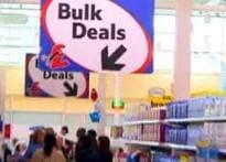Mahindra, Tesco plan to enter retail