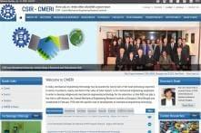 CSIR-CMERI Recruitment 2018: 35 Posts, Walk-in Interviews on 20th & 21st June 2018