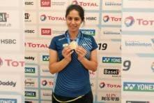 I Earned It: Manasi Joshi on Winning Gold at World Para-Badminton Championships