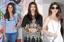 Katrina, Aishwarya, Rekha, Shilpa To Madhuri: Morning Rituals That These Bollywood Divas Follow