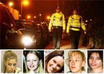 'Killer may have drugged prostitutes'