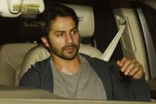 An Actor Can't Evolve If He Limits Himself As a Performer: Varun Dhawan