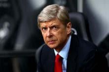 Wenger raises goal tech concerns before EPL debut