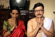 National Award-winning actress Rajeshwari Sachdev says she's 'maturing like old wine'