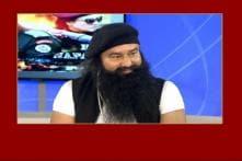 No Formal Support, Only Blessings to Akali Dal: Gurmeet Ram Rahim