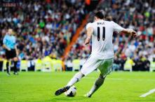 Real Madrid take on bottom club Betis, Barca face Levante