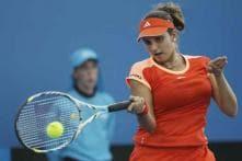 Aus Open: Sania-Vesnina in pre-quarters