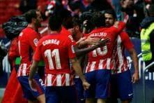 Atletico Madrid And Valencia Breeze Into Copa del Rey Quarter-finals