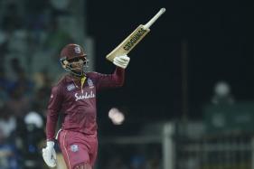 India vs West Indies | Very Happy About Hetmyer's Knock: Pollard