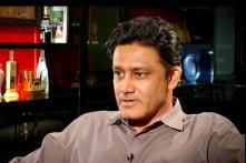 India vs Australia | #AskJumboOnCN - Anil Kumble Answers Your Questions