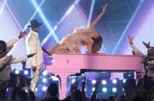 Grammys 2019: Sizzling Performances by Lady Gaga, Jennifer Lopez & Others
