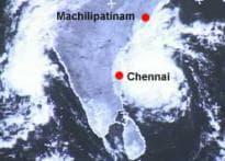 Cyclone Baaz to hit TN on Friday