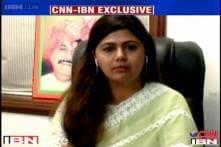 Maharashtra polls: Gopinath Munde's daughters retain family turf in Beed