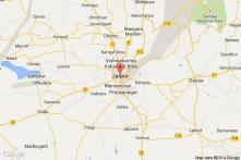 Rape accused IAS officer declared absconder