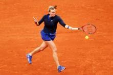 Petra Kvitova Hails 'Crazy' Year Following Knife Attack